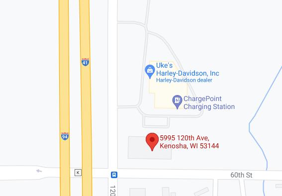 HOG Room - 5995 120th Ave http://goo.gl/maps/Z32d7